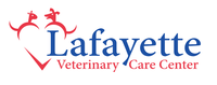 Lafayette Veterinary Care Center Logo